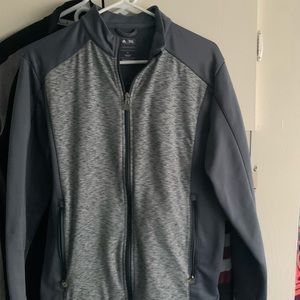 Adidas Puremotion Full Zip